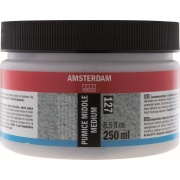 AMSTERDAM ACRYLIC PUMICE MEDIUM MIDDLE 250 ml