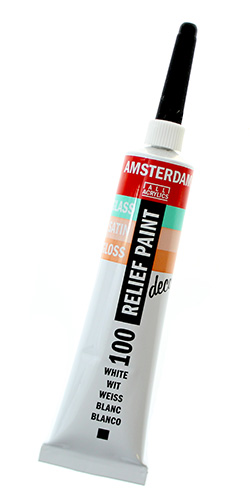 Talens AMSTERDAM RELIEF 20ml