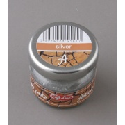 ANTIQUE PASTE 20 ML SILVER CRAFT LINE