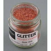 BROKAT GLITTER 20g 011 COPPER