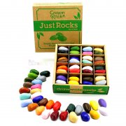CRAYON ROCKS - Just Rocks 64 kredki w 32 kolorach