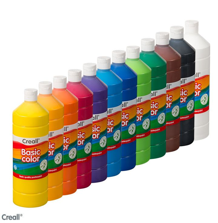 CREALL BASIC COLOR 1L