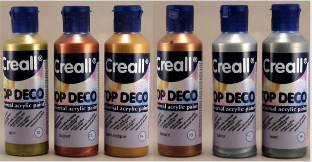 CREALL Top Deco 80ml