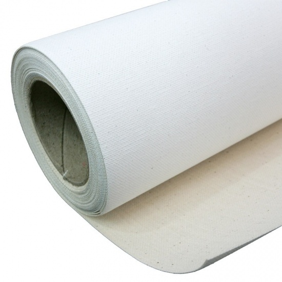COTTON CANVAS 1,27x18m 360g/m
