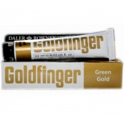 DALER ROWNEY GOLDFINGER 22 ML GREEN GOLD