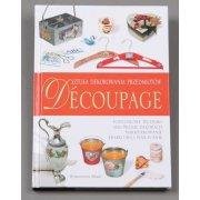 Decoupage i dekoracje