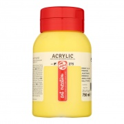 Farby akrylowe Talens ArtCreation 750 ML. PRIMARY YELLOW