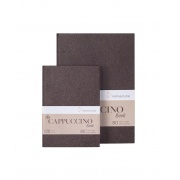HAHNEMUHLE THE CAPPUCCINO BOOK A5
