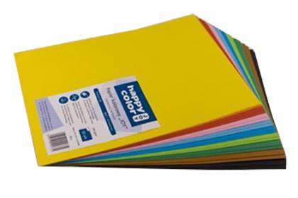 Papiery Kolorowe