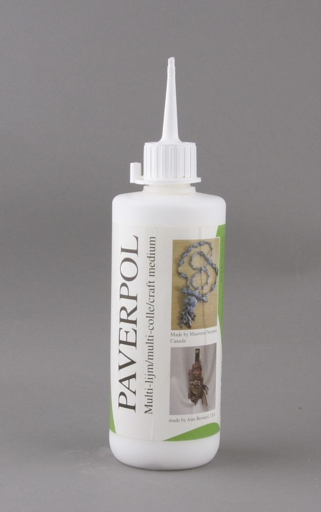 Paverpol transparent 250g