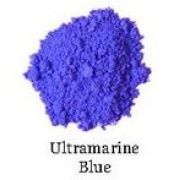 Natural Earth Paint - Oil Pigment - Ultramarine Blue 80g