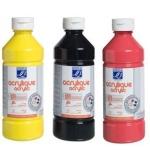 Farba akrylowa 500 ml LEFRANC & BOURGEIOS