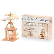 Zabawki konstrukcyjne Leonardo da Vinci