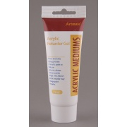 Medium do akrylu retarder gel 75ml ARTMATE