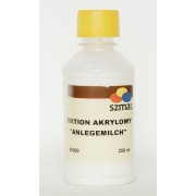 MIKSTION AKRYLOWY ANLEGEMILCH SZMAL 250 ML