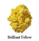 Natural Erth Paint - Oil Pigment - Brillant Yellow 80g