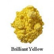 Natural Earth Paint - Oil Pigment - Brillant Yellow 80g