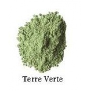 Natural Earth Paint - Oil Pigment - Terre Verte 80g
