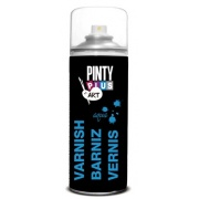 PINTYPLUS ART Werniks Satin 400ml