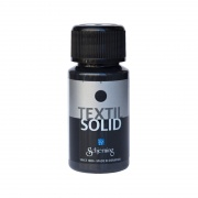 SCHJERNING TEXTIL SOLID 50ml BLACK