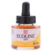 TALENS ECOLINE 30 ml 233 - CHARTREUSE - koncentrat farby wodnej