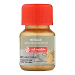 TALENS METALLIC 30 ML LIGHT GOLD