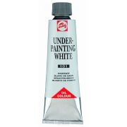 TALENS UNDERPAINTING WHITE 150 ML.
