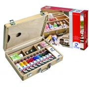 VAN GOGH ACRYLIC COLOUR BOX