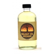 Walnut Oil Medium - medium do farb olejnych 227 ml