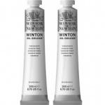Farba olejna 200ml WINSOR & NEWTON WINTON